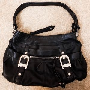 Night-Out B. Makowsky Bag- LOWEST PRICE.